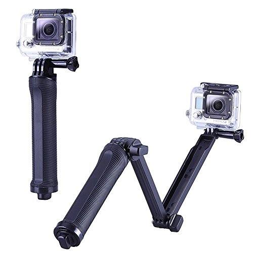 Aursen, il 3-way compatibile per GoPro