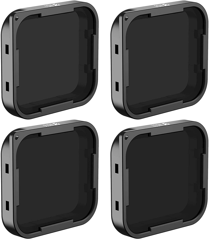 Freewell Gear: Filtri ND per GoPro