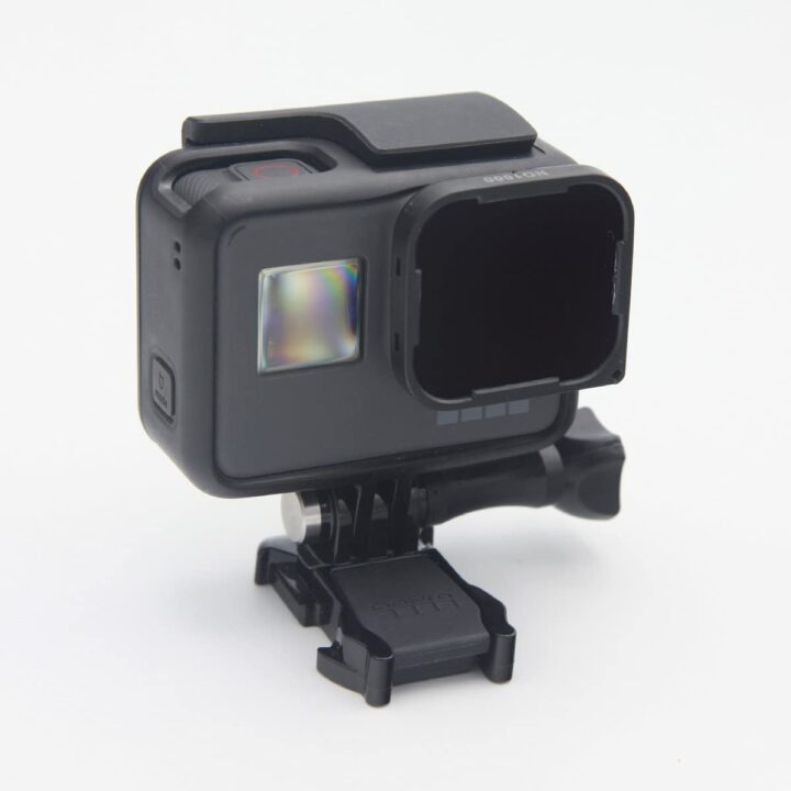 Freewell Gear: Filtro ND 1000 per GoPro