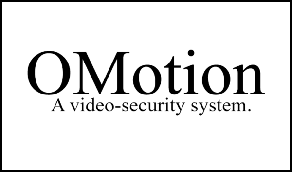 OMotion – A video security system