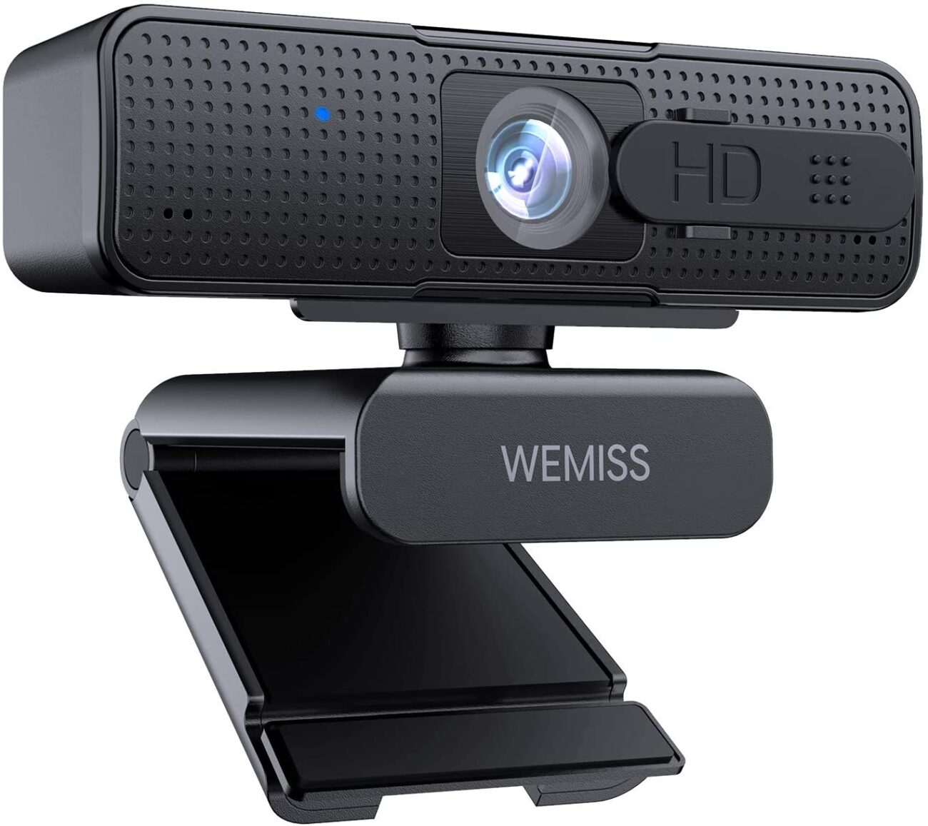 Webcam Wemiss, 1080p FullHD